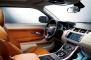 2014 Land Rover Range Rover Evoque Pure Plus 2dr SUV Interior