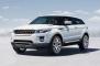 2014 Land Rover Range Rover Evoque Pure Plus 2dr SUV Exterior