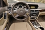 2013 Mercedes-Benz C-Class C300 Luxury 4MATIC Sedan Dashboard