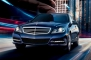 2014 Mercedes-Benz C-Class C250 Luxury Sedan Exterior