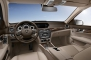 2014 Mercedes-Benz C-Class C250 Luxury Sedan Interior
