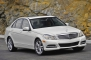 2013 Mercedes-Benz C-Class C300 Luxury 4MATIC Sedan Exterior