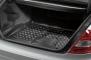 2013 Mercedes-Benz CL-Class CL600 Coupe Cargo Area