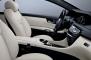 2013 Mercedes-Benz CL-Class CL600 Coupe Interior