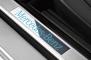 2013 Mercedes-Benz CL-Class CL600 Coupe Interior Detail