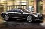 2013 Mercedes-Benz CL-Class CL600 Coupe Exterior