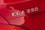 2014 Mercedes-Benz CLA-Class CLA250 Sedan Rear Badge