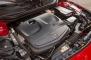 2014 Mercedes-Benz CLA-Class CLA250 2.0L Turbocharged I4 Engine