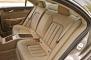 2013 Mercedes-Benz CLS-Class CLS550 Sedan Rear Interior Shown