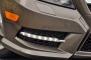 2013 Mercedes-Benz CLS-Class CLS550 Sedan Daytime Running Light Detail