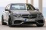 2014 Mercedes-Benz E-Class Sedan E63 AMG Exterior