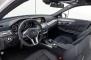 2014 Mercedes-Benz E-Class Sedan E63 AMG Interior