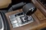 2014 Mercedes-Benz G-Class G550 4dr SUV Shifter