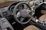 2014 Mercedes-Benz G-Class G550 4dr SUV Interior