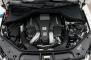 2013 Mercedes-Benz GL-Class GL63 AMG 5.5L Turbocharged V8 Engine