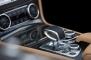 2013 Mercedes-Benz SL-Class SL65 AMG Convertible Shifter