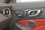 2014 Mercedes-Benz SLK-Class SLK250 Convertible Interior Detail