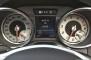 2014 Mercedes-Benz SLK-Class SLK250 Convertible Gauge Cluster