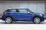 2013 MINI Cooper Paceman S ALL4 2dr Hatchback Exterior