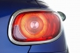 2013 MINI Cooper Paceman S ALL4 2dr Hatchback Taillamp Detail