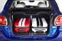 2013 MINI Cooper Paceman S ALL4 2dr Hatchback Cargo Area