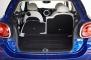 2013 MINI Cooper Paceman S ALL4 2dr Hatchback Interior