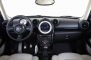 2013 MINI Cooper Paceman S ALL4 2dr Hatchback Dashboard