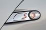 2014 MINI Cooper Roadster John Cooper Works Fender Badge/Marker Detail
