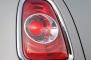 2014 MINI Cooper Roadster John Cooper Works Taillamp Detail