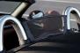 2014 MINI Cooper Roadster John Cooper Works Wind Diffuser Detail