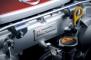 2014 Nissan GT-R 3.8L Turbocharged V6 Engine