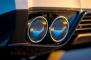 2014 Nissan GT-R Premium Coupe Exterior Detail