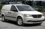 2014 Ram CV Cargo Minivan Exterior