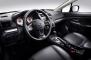 2013 Subaru Impreza 2.0i Limited PZEV Sedan Interior