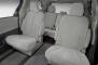2014 Toyota Sienna LE 8-Passenger Passenger Minivan Rear Interior