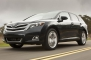 2013 Toyota Venza Limited Wagon Exterior