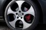 2013 Volkswagen GTI 4dr Hatchback Wheel